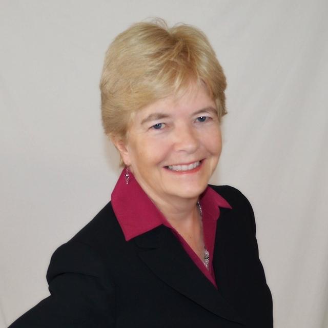 Barbara Katz photo